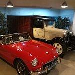 Foto de Museo de la Colección de Autos Clásicos de Malta