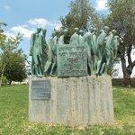Photo of Yad Vashem -  The World Holocaust Remembrance Center