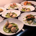 Sneaky peak at some of our starters