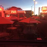 Foto de Cruisers Cafe 66