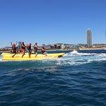 Fotografie: Corsa WaterSports Barcelona