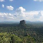 Photo of Pidurangala Rock