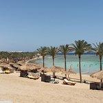 منتجع شاطئ كاليميرا حبيبة صورة فوتوغرافية