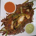 Talavera Restaurant