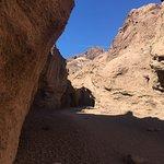 Natural Bridge Canyon ภาพถ่าย