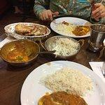 Foto di Raj's Indian Kitchen