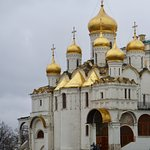 Photo of Moscow Kremlin (Moskovsky Kreml)