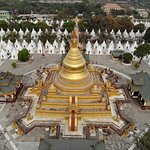 Kuthodaw Pagoda ( World Biggest Book )