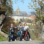 Prague Segway Tours Foto
