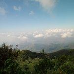 vista do pico do itapeva