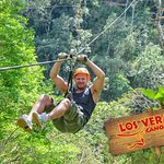 The best Canopy Tour!