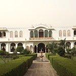Hotel Surya Vilas Palace Foto
