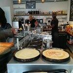 Photo of The Happy Pig Pancake Shop Amsterdam