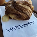 Bild från La Boulangerie