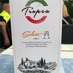 Φωτογραφία: Pizzeria-Trattoria Tropea