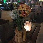 Valokuva: Villa Okan Restaurant