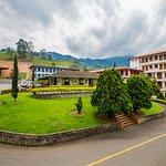 contamos con un espacio histórico y colonial que se encuentra ubicado en Sabaneta Antioquia