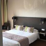 Foto de Hotel du Cheval Blanc