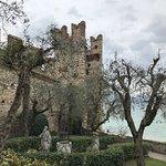 Rocca Scaligera di Sirmione Foto