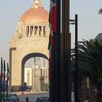 Foto de Monumento y Museo de la Revolucion