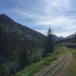 Foto di White Pass & Yukon Route Railway