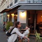 Foto de La Bulle