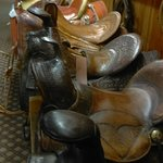 Foto de King's Saddlery and Museum