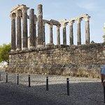Foto de Templo Romano de Évora (Templo de Diana)