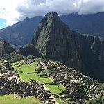 Inca Trail Foto