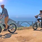 Old Coast Road Tour in Big Sur