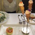 Foto M Restaurant & Bar