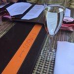 Zest Ristorante & Wine Bar Foto