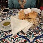 Foto de ABA Turkish Restaurant