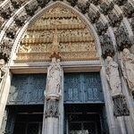 Foto di Cattedrale di Colonia (Duomo)