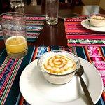 Valle Santa Restaurant &coffe의 사진