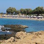 Foto van Boufos Beach