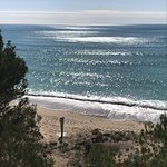 Photo of Playa El Torn Naturist Beach