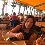 Foto de Lava Lava Beach Club