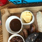 Bangers Beer and Meat Box