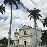 Igreja Matriz De São Fidélis