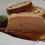 Foie gras maison (crédit photo Kristoff29)