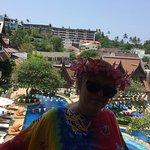 鑽石別墅度假村照片