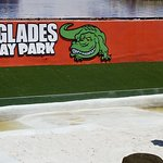 Everglades Holiday Park resmi