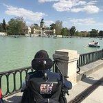 Foto de Accessible Madrid_Mobility Scooters Tours & Rentals