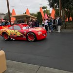 Meet Lightning McQueen in Person!