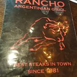Photo of Rancho Argentinian Grill