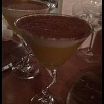 Wallbanger Martini