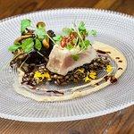 Olive Oil Poached Albacore Tuna