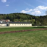 Flossenburg Concentration Camp and Museum照片