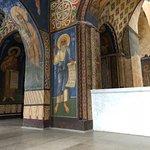 More interior murals